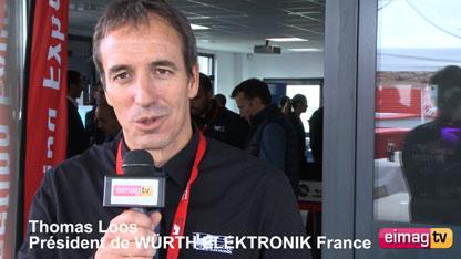Wurth Elektronik France WE MEET@Lyon les 13 et 14 septembre (   )