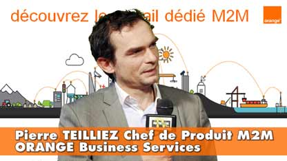 Rencontre m2m orange